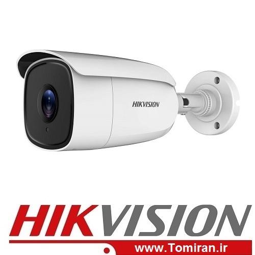 دوربین مداربسته Turbo HD هایک ویژن DS-2CE18U8T-IT3