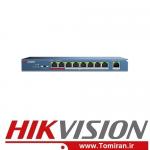 سوئیچ ۵ پورت هایک ویژن مدل DS-3E0105P-E