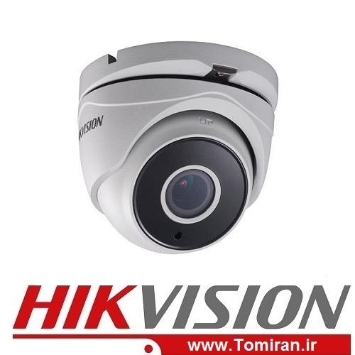 دوربین مداربسته Turbo HD هایک ویژن  DS-2CE56H1T-ITME