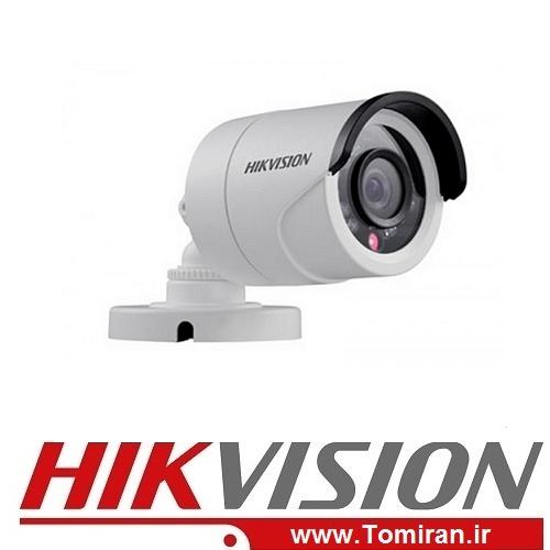 دوربین مداربسته IP هایک ویژن DS-2CD2042WD-I