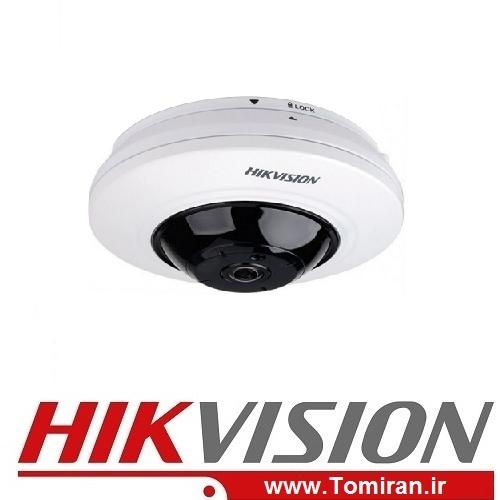 دوربین مداربسته Turbo HD هایک ویژن DS-2CC52H1T-FITS