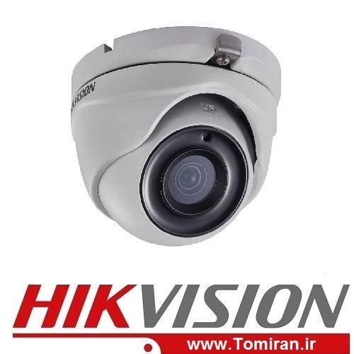 دوربین مدار بسته Turbo HD هایک ویژن DS-2CE56H0T-ITMF