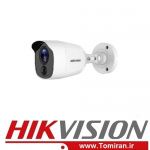 دوربین مداربسته Turbo HD هایک ویژن DS-2CE11D0T-PIRL