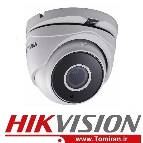 دوربین مدار بسته Turbo HD هایک ویژن مدل DS-2CE56D7T-ITM