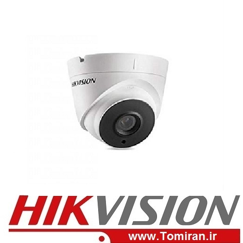 دوربین مدار بسته Turbo HD هایک ویژن DS-2CE56D7T-IT3Z