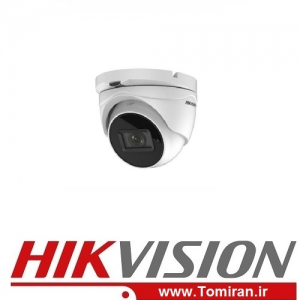دوربین مداربسته Turbo HD هایک ویژن DS-2CE56H1T-IT3ZE