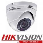 دوربین مداربسته Turbo HDهایک ویژن DS-2CE56D0T-IRM