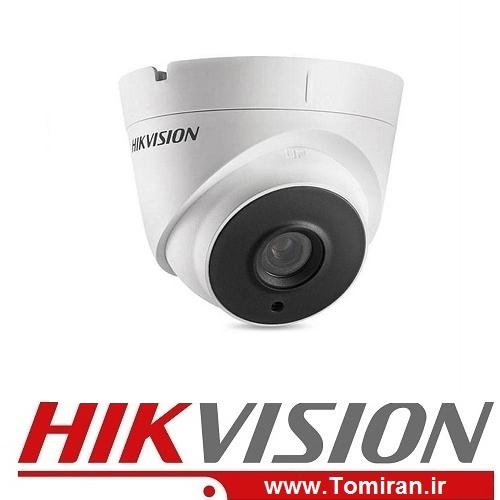 دوربین مداربسته Turbo HD هایک ویژن DS-2CE56F1T-IT1