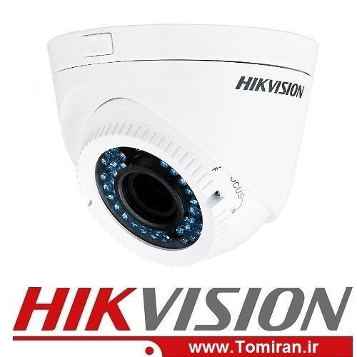 دوربین مداربسته Turbo HD هایک ویژن DS-2CE56D1T-VFIR3