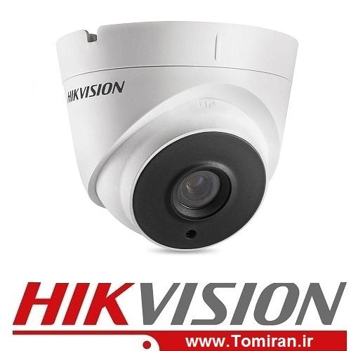 دوربین مداربسته Turbo HD هایک ویژن DS-2CE56C0T-IT3