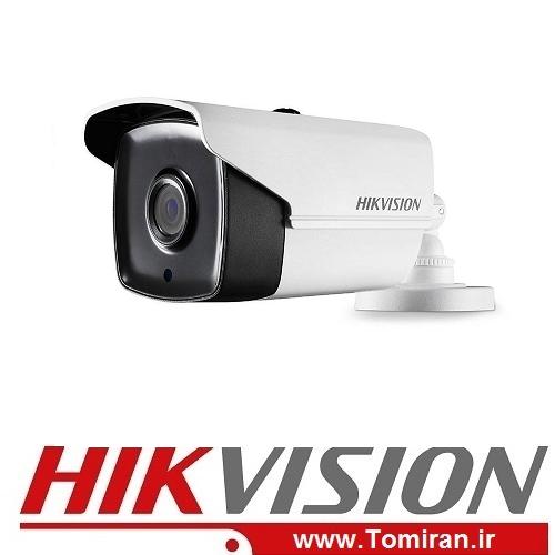 دوربین مداربسته Turbo HD هایک ویژن DS-2CE16F1T-IT5