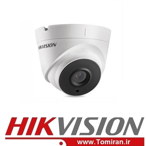 دوربین مداربسته Turbo HD هایک ویژن DS-2CE56H1T-IT1E