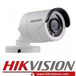 دوربین مداربسته IP هایک ویژن DS-2CD2020F-I