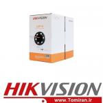 کابل شبکه cat6 هایک ویژن DS-1LN6-UU