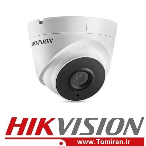 دوربین مدار بسته Turbo HD هایک ویژن DS-2CE56D8T-IT1E