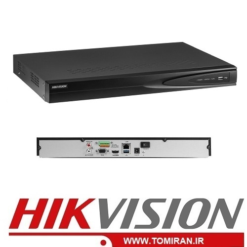 دستگاه NVR هایک ویژن DS-7604NI-K1