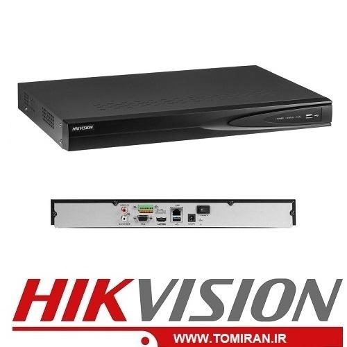دستگاه NVR هایک ویژن DS-7608NI-E2