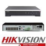 دستگاه NVR هایک ویژن DS-7716NI-K4/16P
