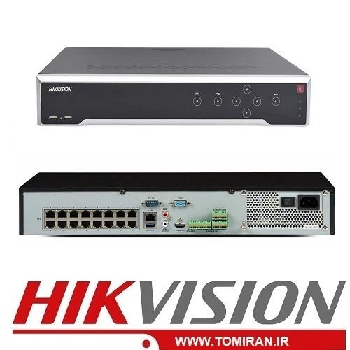NVR هایک ویژن DS-7716NI-K4-16P