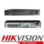 دستگاه NVR هایک ویژن DS-7732NI-E4/16P