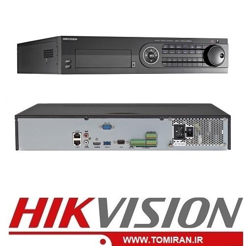 دستگاه NVR هایک ویژن DS-7732NI-E4