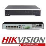 دستگاه NVR هایک ویژن DS-7732NI-K4/16P