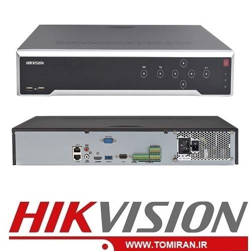 دستگاه NVR هایک ویژن DS-7732NI-K4