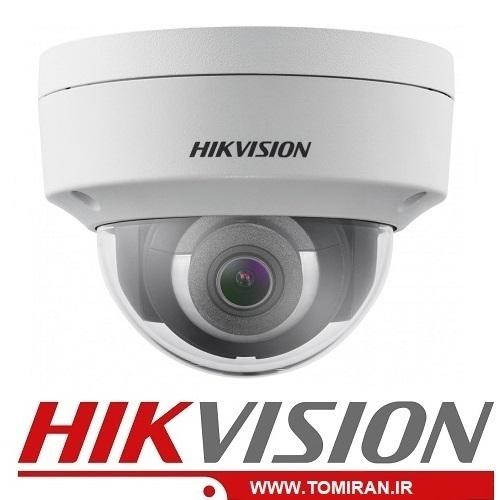 دوربین مداربسته Ip هایک ویژن DS-2CD2123G0-IS