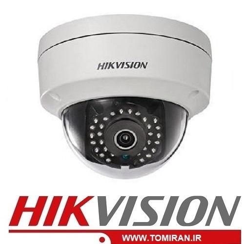 دوربین مداربسته Ip هایک ویژن DS-2CD1123G0-I