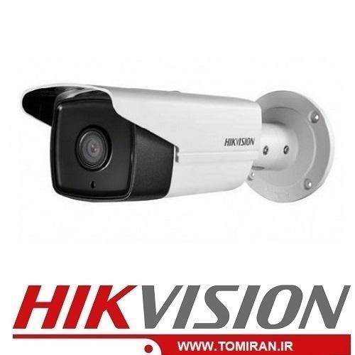 دوربین مداربسته Ip هایک ویژن DS-2CD2T63G0-I8