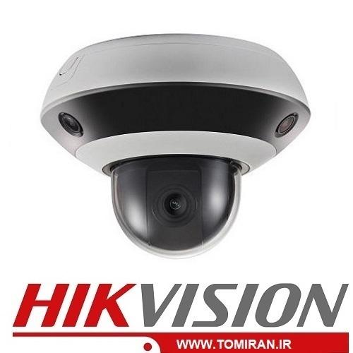 دوربین مداربسته Ip هایک ویژن DS-2PT3326IZ-DE3