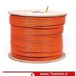 کابل شبکه نگزنس CAT6 UTP N100.607