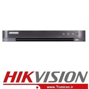 DVR هایک ویژن