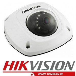 دوربین مداربسته هایک ویژن DS-2CD2543G0-IS