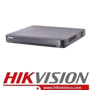 دستگاه دی وی آر هایک ویژن DS-7208HGHI-F1